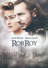 Rob Roy (Grey Cover) New DVD