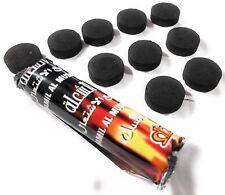 Hookah Charcoal 1Roll = 10 Tablets Hookah Nargila Coals for Shisha bowl Smoking