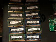 SAMSUNG 16GB DDR3L LAPTOP RAM 2X8GB