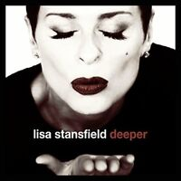 Lisa Stansfield - Deeper [New Vinyl LP]