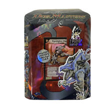 More details for duel masters pack new exclusive premium card pyrofighter starter set brand new