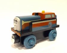 DEN Thomas Tank Engine Friends WOODEN RAILWAY Train NEW