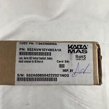 Kaba Mas 552 Avn10ybea1a Electronic Digital Safe Lock With Deadbolt New