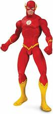 DC Collectibles Justice League War: Flash Action Figure DAMAGED PACKAGING