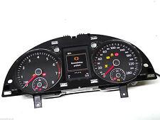 3C8 920 880 S (3C8920880S SW0705) Premium  3D petrol tacho VW Passat 3C/CC/B6/B7