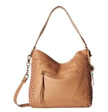 The Sak Tahoe Hobo Handbag Sahara Woven Multi - Style 107445 Retail $149 NWT
