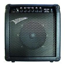 Amplificatore per Chitarra Elettrica 65 watt con Reverbero Top