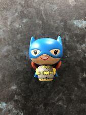 Funko pinta tamaño Heroes Batichica Azul Capucha (1). nuevo. DC.