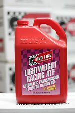 Redline Lightweight Racing ATF Automatic Transmission Fluid for Racing 1 Gallon
