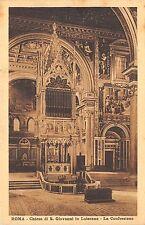 Br34144 Roma Chiesta di S. Giovanni in Laterano la Confesione     Italy