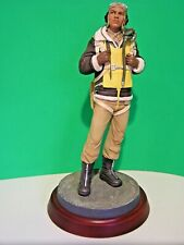 The Tuskegee Airman Red Tails Ww Ii sculpture -New in Box- by Thomas Blackshear