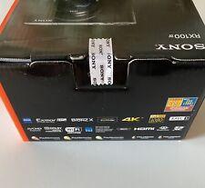 Sony  RX100 IV Cyber-shot DSC-RX100M4