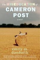 The Miseducation of Cameron Post (Paperback or Softback)