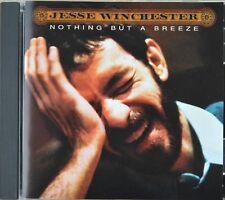 """CD JESSE WINCHESTER """"NOTHING BUT A BREEZE""""  wie NEU Rarität"""
