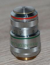 Zeiss Mikroskop Microscope Objektiv Plan-Neofluar 25/0,8 Imm Ph2