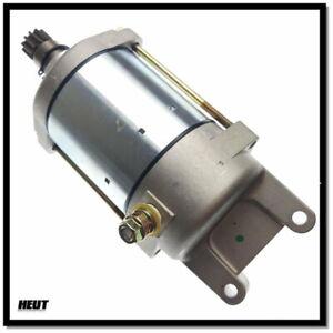 TGB Blade Target 425 - 500 - 525 - 550 HMC Anlasser Starter Motor NEU