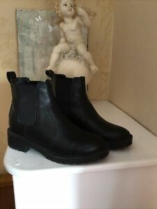New Look Chelsea Boots Wide Fit Size 5(38)
