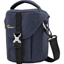 Lowepro Scout SH 100  Mirrorless Camera Bag (Slate Blue)