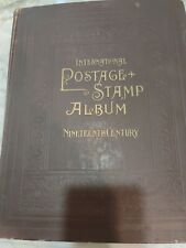 Worldwide1919 stamp collection in Scott perfect album. Serious collectors att!!