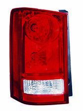 Tail Light Assembly LH/Drive Fits 09 11 Honda Pilot 317-1988L-AC Depo