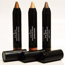 Laura Geller Eye Dew Cream Eye Shadow Crayon Bronze, Copper & Metal Set FullSize