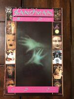 SandMan #6 Early Issue HTF 1st Print NM