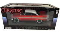 "Greenlight ""Christine"" 1958 Plymouth Fury Evil Version 1/24 Chase Car 84082"