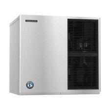 Hoshizaki Kmd 860maj 30 Air Cooled Cube Style Ice Maker 855 Lbsday