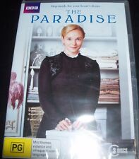 The Paradise Series / Season One 1 (Australia Region 4) BBC DVD - NEW
