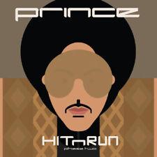 CD de musique pour Pop Prince