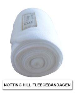 Esperado Fleece Bandagen Notting Hill Anti Pilling Fleece Klettverschluß Turnier