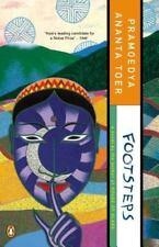 Footsteps (Buru Quartet) - Acceptable - Toer, Pramoedya Ananta - Paperback