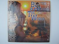 Beauties Around The World Philippine Songs Vol 1 LaserDisc LD ST-001P