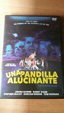 UNA PANDILLA ALUCINANTE (1987) - The Monster Squad - Años 80s