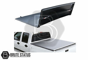 Tonneau Cover for Mitsubishi L200 2015-2019 Double Cab No Drill Load Cover