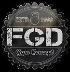 FGD GYM CONCEPT