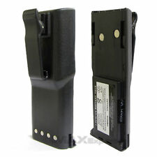 2 x HNN9628 Battery for MOTOROLA GP300 GP88 LTS2000 GTX