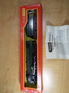 Tri-ang HORNBY OO R.259S BRITANNIA 4-6-2 Locomotive with R35 Tender road #70000