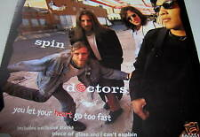 SPIN DOCTORS-YOU LET YOUR HEART GO TOO FAST MINT UK CD