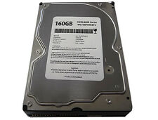 "New 160GB 2MB Cache 7200RPM Ultra ATA/100 PATA IDE 3.5"" Hard Drive FREE SHIPPING"