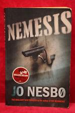 Nemesis (Anglais) - Jo Nesbo