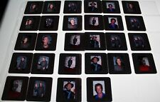 Scott Weiland STONE TEMPLE PILOTS VINTAGE LOT OF 35MM SLIDE TRANSPARENCY PHOTO