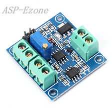 0-5V/0-10V To 0-100% Voltage To PWM Converter Module Duty Cycle Adjustable 7-12V