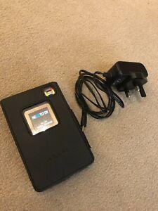 Nexto DI ND2901 Portable CF / SD Card Backup Drive