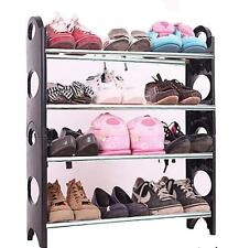 New12 Pair Shoe Rack Storage Organiser Shelf Boot Stand unit Organizer el zac