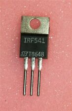 IRF541 N Channel Power MOSFET Transistor