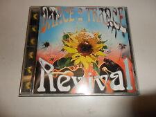 CD DANCE 2 transe – revival
