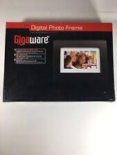 "NIB 7"" Digital Picture Frame 8GB"