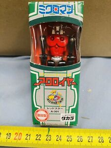 ACROYEAR A-301 JAPAN MICROMAN VINTAGE PERFECT