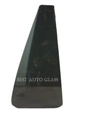 Side 2002-2004 Isuzu Axiom 4Door Utility Passenger Rear Right Vent Window Glass